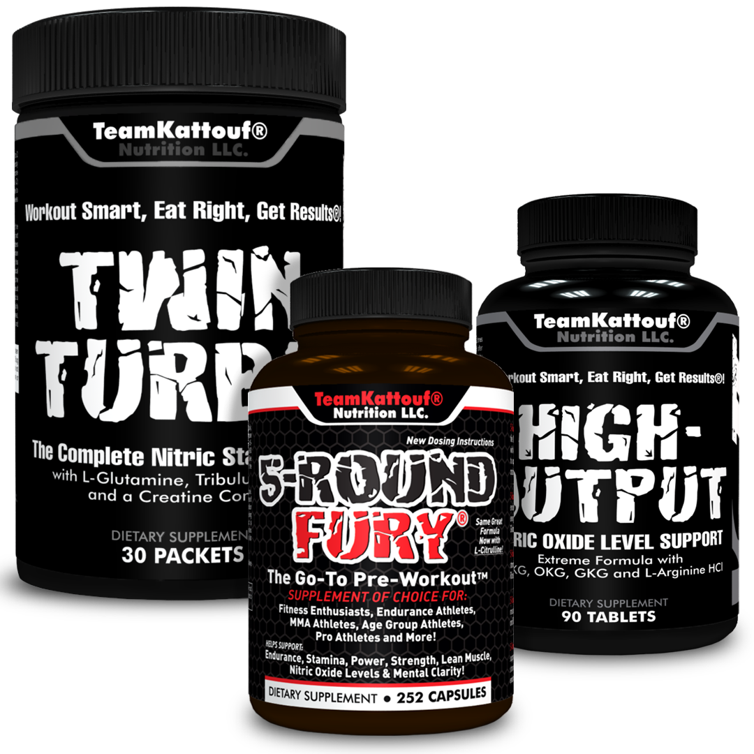 Supplement daily deals