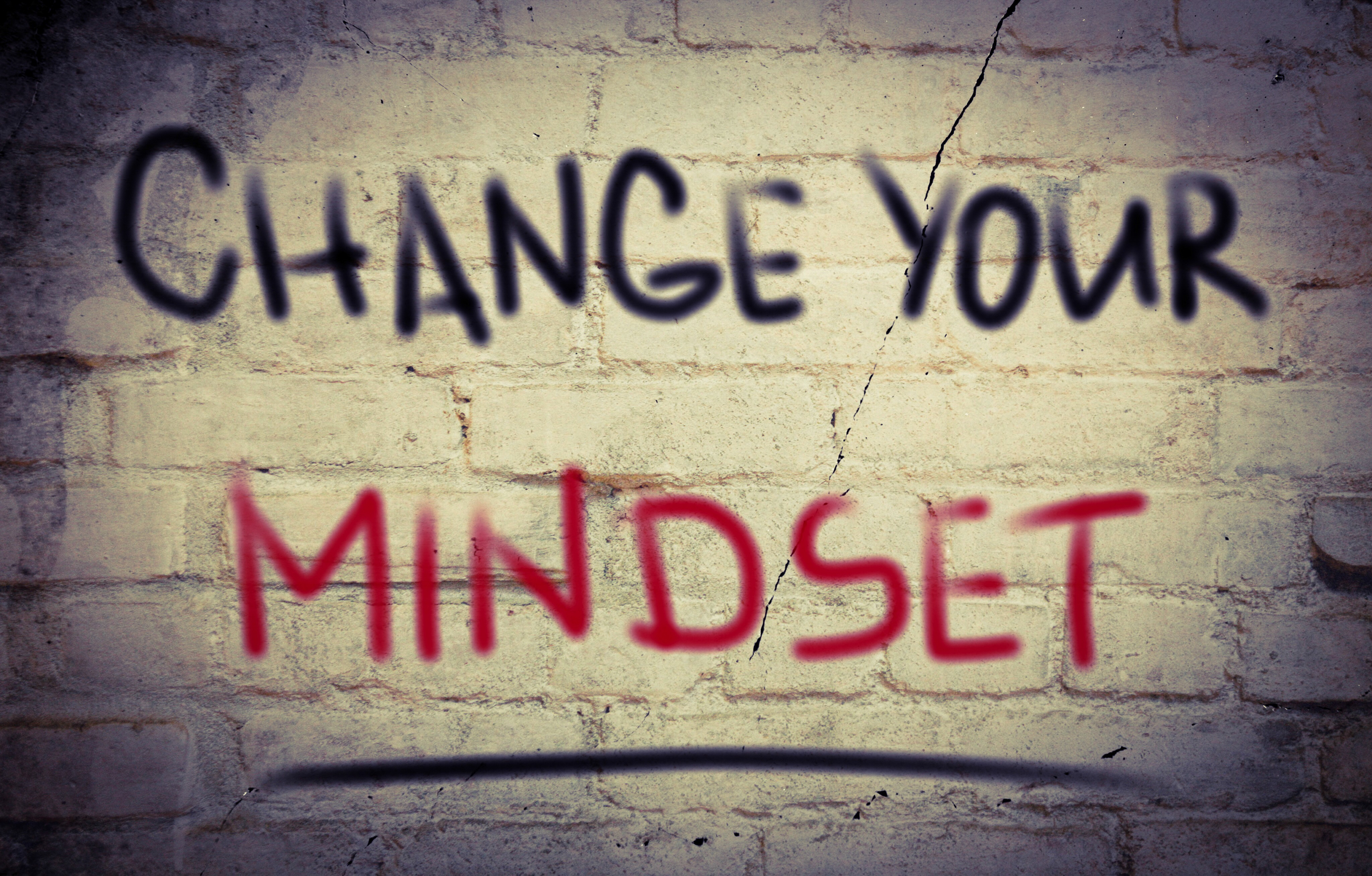 Change the Mindset, Change the Results!