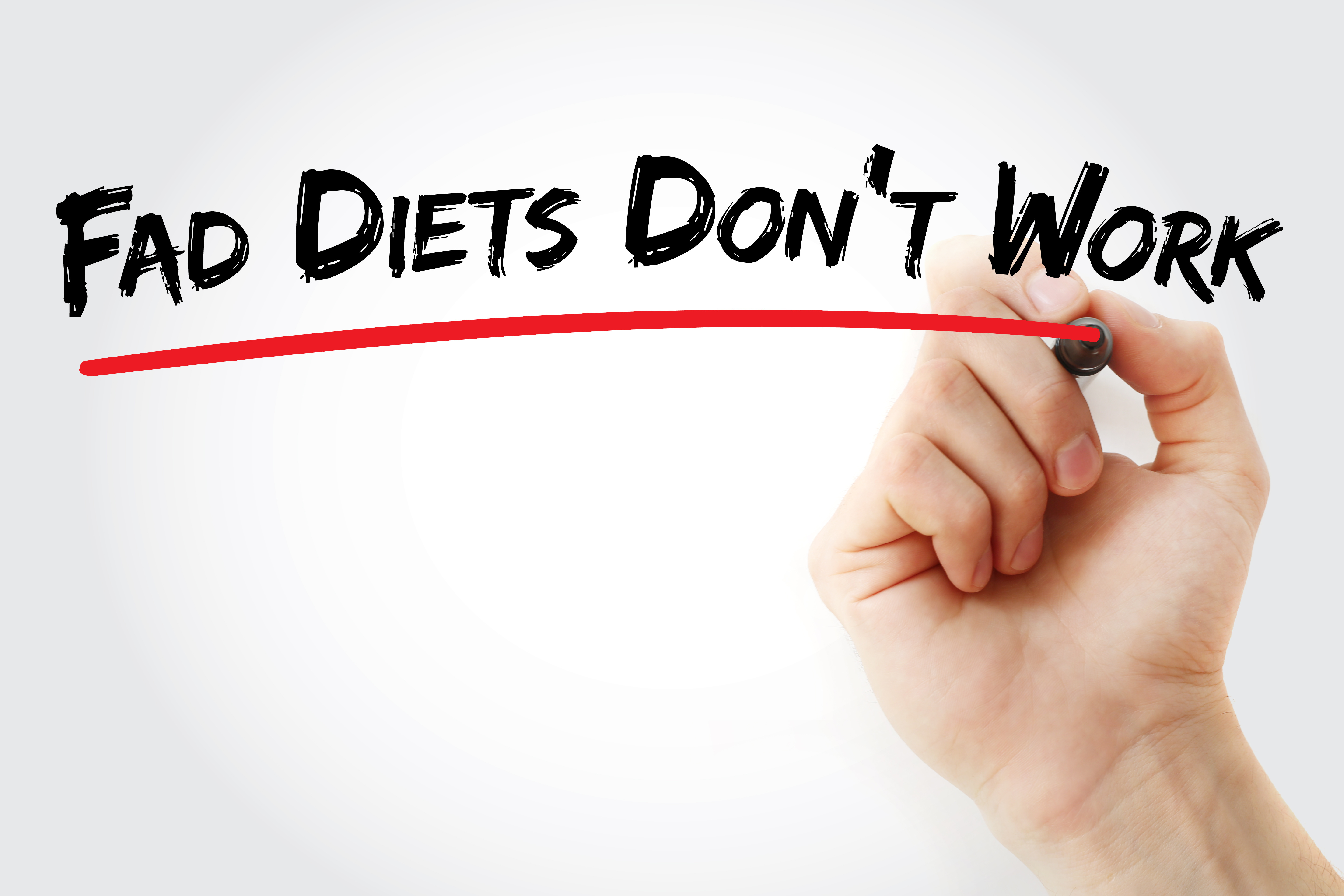 Cut Calories, Lose Weight, Right? Not So Fast!