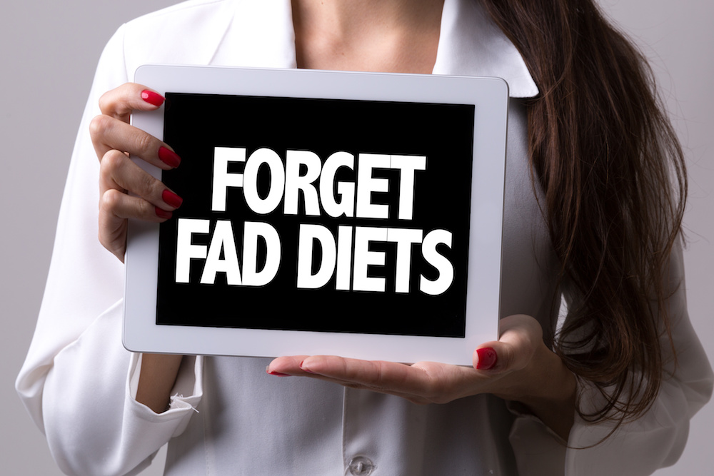Diets: How Quickly They Fade