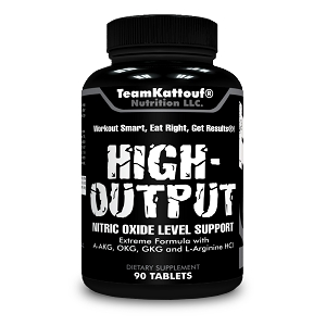 High-Output Daily Deal