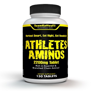 Athletes Aminos