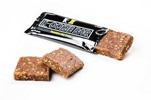 K II Kookie Bar® Chocolate Chip Crisp (30-bars)