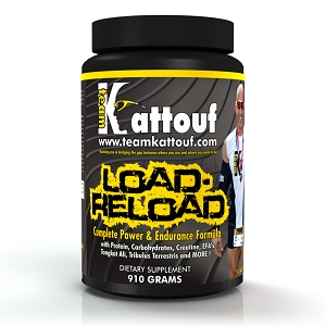 Load-Reload Daily Deal