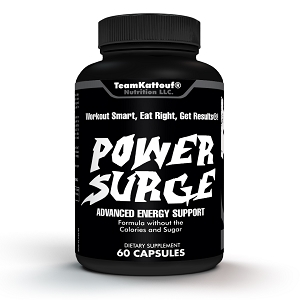 Power Surge Daily Deal