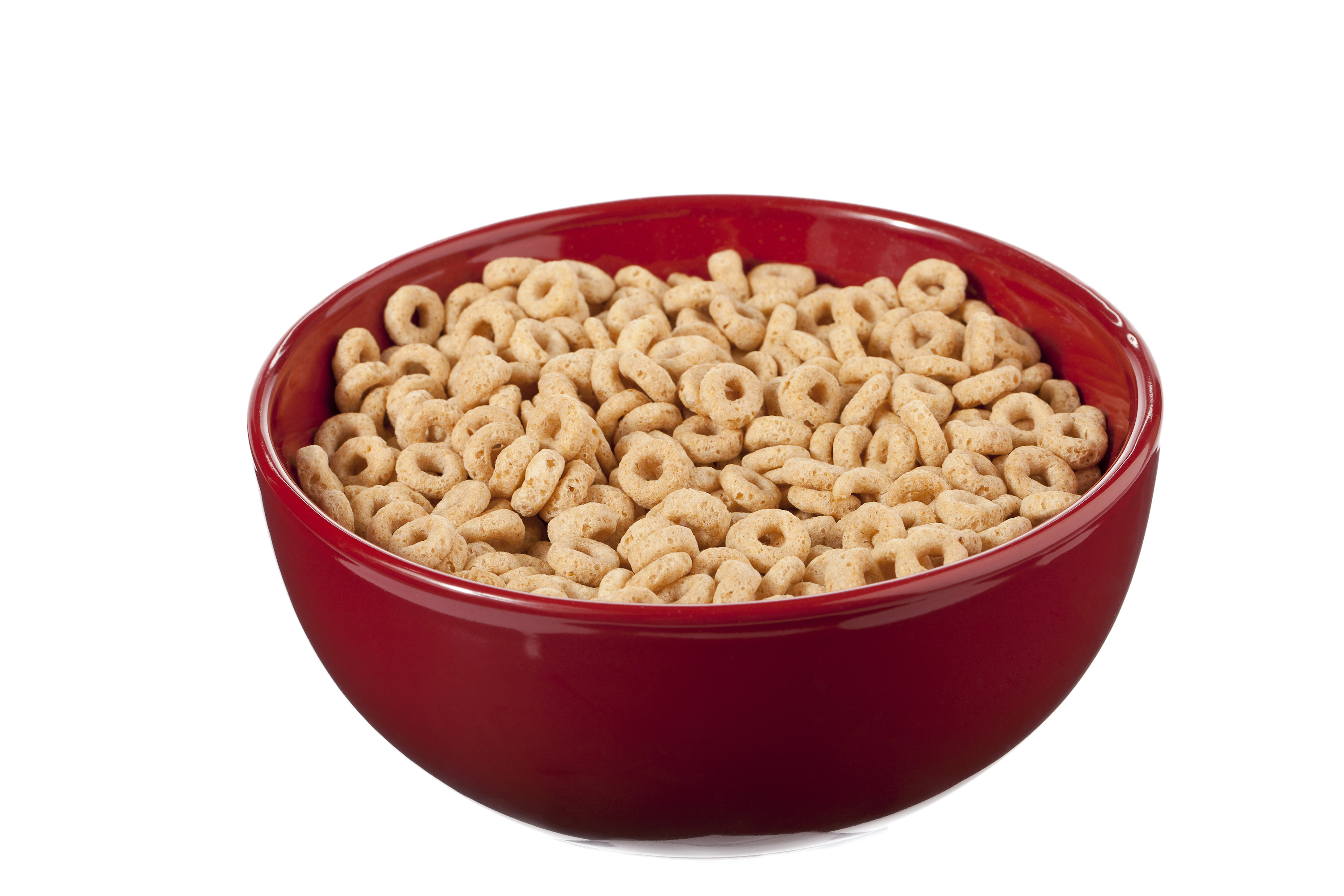 The Best Bowl of Cereal, Ever!