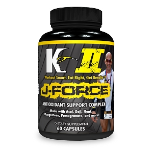 J-Force Antioxidant Support