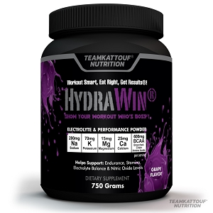 HydraWin®-Grape flavor