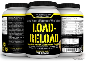 Load-Reload: Cinnamon Toast Flavor