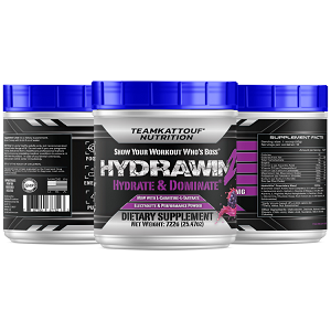 HydraWin® 2-Grape flavor