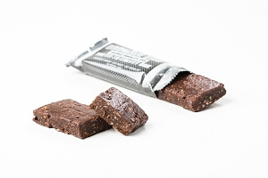 K II Brownie Bar®-Brownie Chocolate Chip (30-bars)