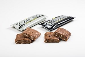 K II Kookie Bar® Half & Half (15+15 bars)
