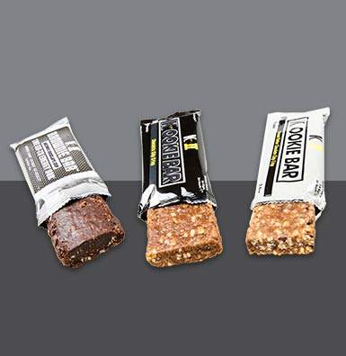 The Go-To Energy Bar