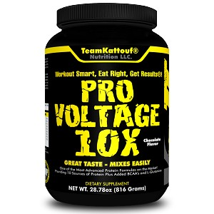 Pro Voltage 10x Daily Deal