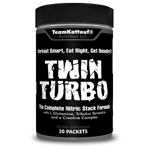 Twin Turbo Daily Deal
